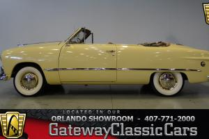 1949 Ford Other Convertible