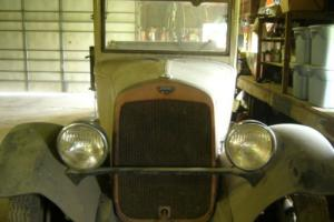 1929 Dodge Other Photo