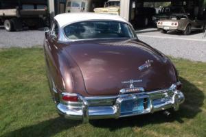 1953 Other Makes Hudson