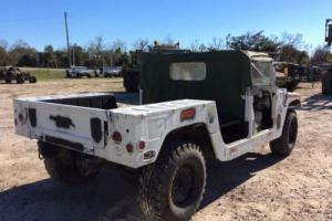 1980 Hummer H1 M998 M1038