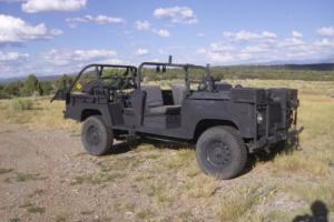 1930 Land Rover Defender