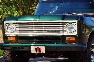 1975 International Harvester Other TRAVELETTE