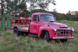 1957 International Harvester Other Photo