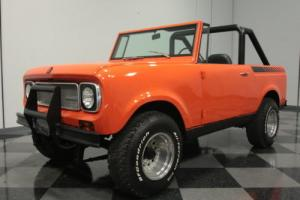 1969 International Harvester Scout 800A
