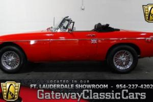 1978 MG Other
