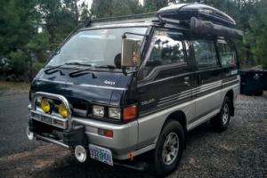 1986 Mitsubishi Other