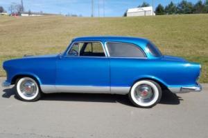 1958 Nash Rambler