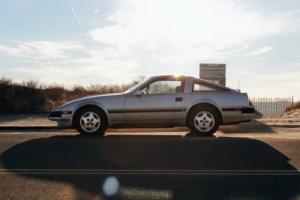 1984 Datsun Z-Series 300ZX