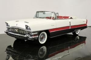 1956 Packard Carribean