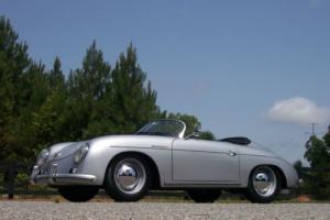 1957 Replica/Kit Makes Porsche  Speedster 356
