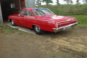 Chevrolet: Bel Air/150/210 2 dr hrdt