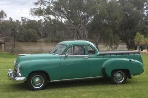 1951 Chev UTE Suit Chev Holden Hotrod Monaro Buyer in VIC