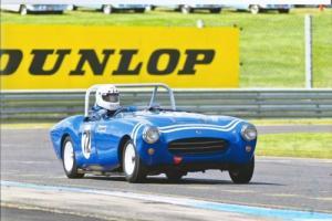 Buchanan Cobra 1959 Race CAR in VIC