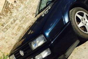 1994 VW CORRADO VR6 14K MILES ON NEW ENGINE! FULL LEATHER, ORIGINAL, FAST CAR.