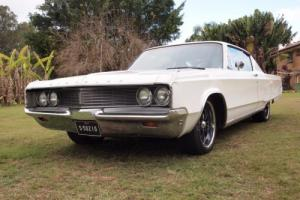 1968 Chrysler Newport in QLD
