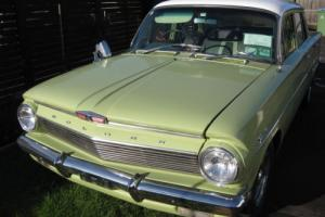 1963 Holden EJ Special