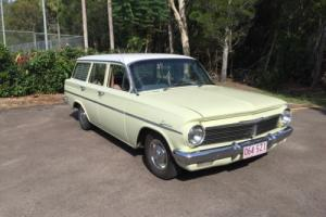 EH Holden Wagon 'Special' 1964 NO Reserve in QLD