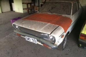 Datsun 120Y 2 Door Sedan in QLD