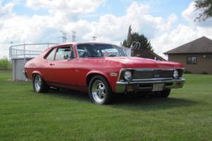 1971 Chevrolet Nova 2 door