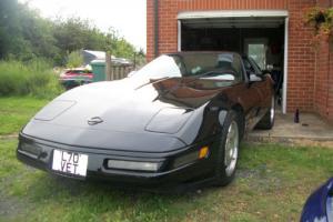 1994 Corvette C4