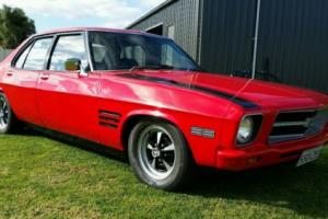 1973 Holden HQ SS Replica V8