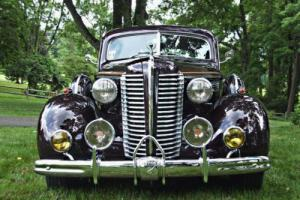 1938 Buick Other COUPE