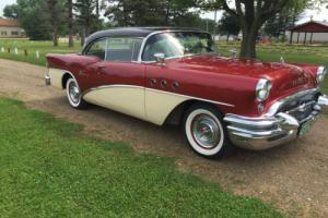 1955 Buick Special 40
