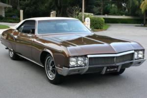 1970 Buick Riviera GS COUPE - CALIFORNIA - 88K