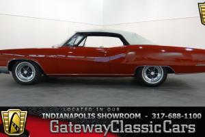 1967 Buick Le Sabre