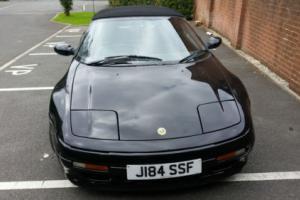 Lotus Elan M100 SE Turbo