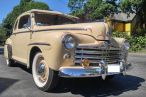 1947 Ford Other Photo