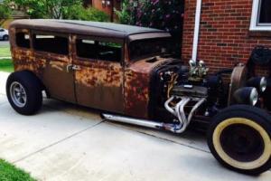 1930 Other Makes 1930 hudson sedan