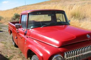 1966 International Harvester Other1100