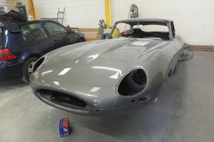1967 Jaguar E-Type Series 1 Photo