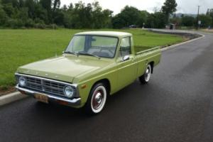 1974 Ford Other Pickups Photo
