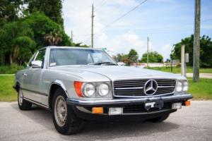 1984 Mercedes-Benz Other Euro Spec