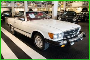 1977 Mercedes-Benz 400-Series