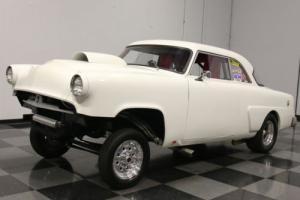 1954 Mercury Monterey Gasser Photo