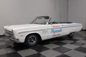 1965 Plymouth Fury Sport