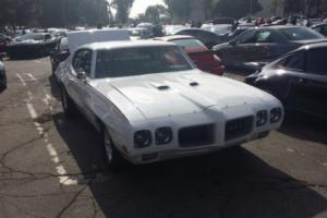 1970 Pontiac Other