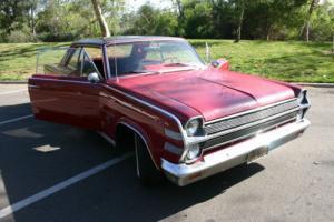 1966 AMC 990 two door hardtop 990