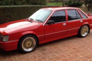 Commodore VK 5 0 Litre 4SPEED SL Sedan in NSW