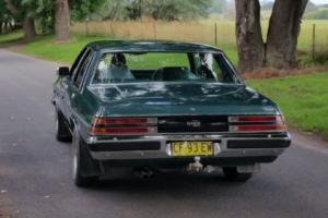 Holden GMH Statesman WB Deville Series 2 308 V8 Original 60 300km Books Swap in NSW