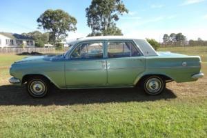 Holden EH Premier Sedan 1963