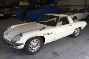 Mazda Cosmo Sport L10B 1969 Build for Sale