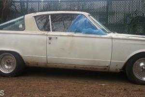 1965 Plymouth Barracuda in VIC