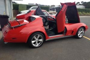 1977 Corvette Stingray