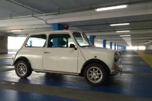 1995 Mini Mayfair SPi