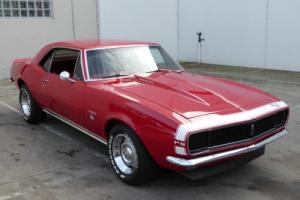 1967 Chevrolet Camaro RS 327V8 Auto P Steering Disc Brakes AIR Cond Immaculate
