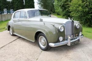 1956 Bentley S1 Photo